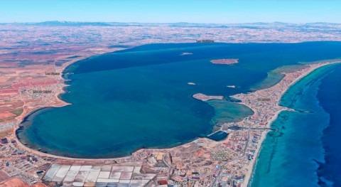 Unión Europea investigará si se ha incumplido protección Medio Ambiente Mar Menor