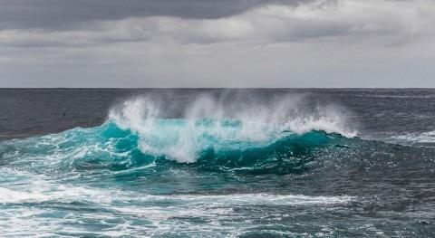 temperatura superficial mar, igual último periodo interglaciar