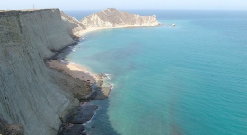 ciclones extremos Mar Arábigo son resultado calentamiento global