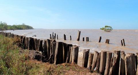 Más 350.000 surinameses se beneficiarán gestión riesgo inundaciones