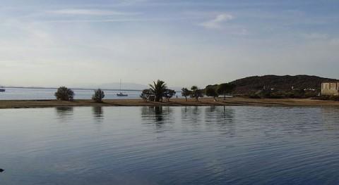 Diseñan modelo corrientes Mar Menor conocer estado laguna