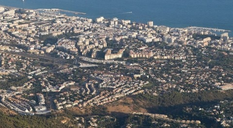 Marbella es la segunda ciudad en población de la provincia de Málaga (wikipedia/CC)