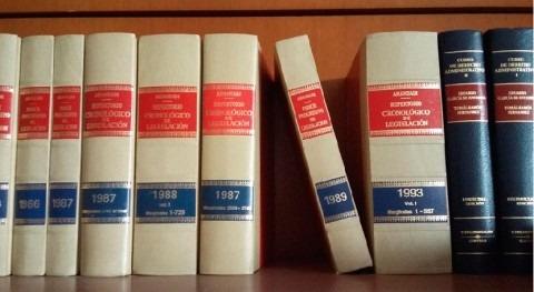 principio legalidad gestión agua España: garantía seguridad jurídica