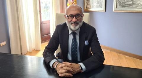 "Manuel Marchena: "" sector urbano agua será clave salida crisis COVID-19"""