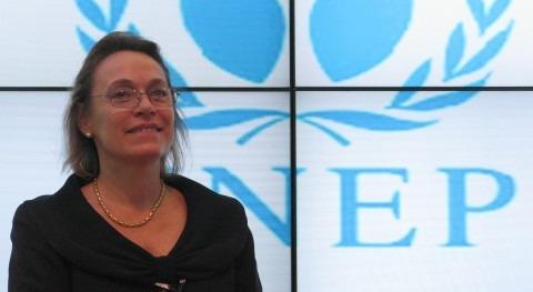 Margarita Astrálaga, directora regional de PNUMA