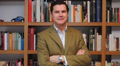 """Mariano Blanco: """" digitalización es senda no retorno nuestro sector Europa"""""""