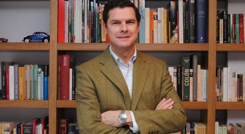 Mariano Blanco, Director Internacional Gestión de Clientes de FCC Aqualia