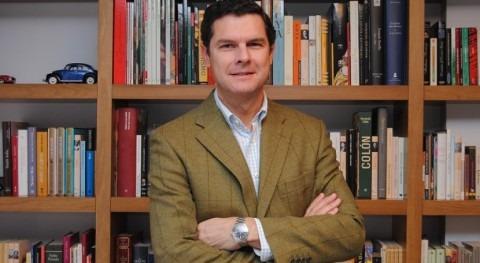 Mariano Blanco expondrá visión EurEau presentación iAgua Magazine 25