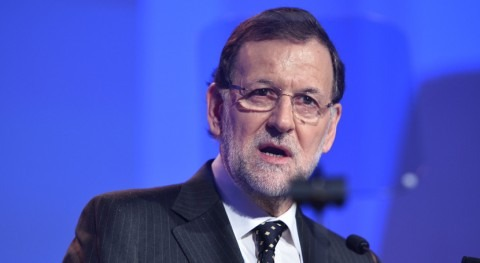 """Mariano Rajoy: """"España mantiene compromiso Acuerdo París"""""""