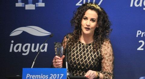 """Mari Feli Fernández: """"Quien tiene mujer trabajando, sabe que tiene valor empresa"""""""