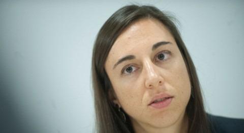 Marina Arnaldos, Responsable Área Recursos Hídricos, Producción y Regeneración Cetaqua