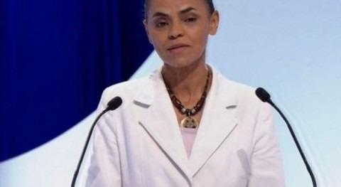 Marina Silva, favorita presidir Brasil, apuesta participación público-privada servicios saneamiento