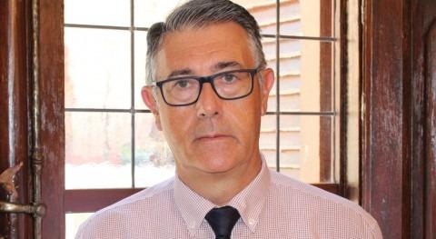 Mario Urrea, nuevo presidente Confederación Hidrográfica Segura