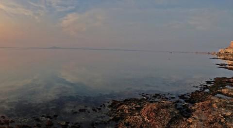 IIAMA evalúa qué medidas son más efectivas mejorar estado ecológico Mar Menor