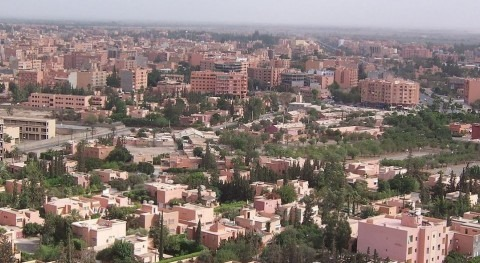 Congreso rechaza enviar delegación parlamentaria Cumbre Clima Marrakech