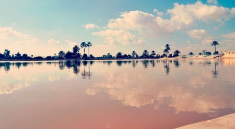 Convocada 6ª edición premio Rey Hassan II seguridad hídrica
