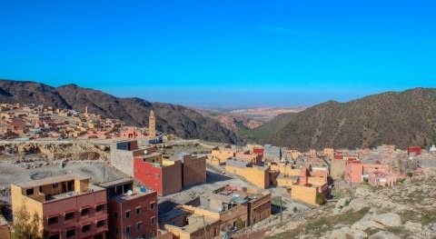 """Se abre licitación internacional planta osmosis inversa """"Moulay Brahim"""" Marruecos"""