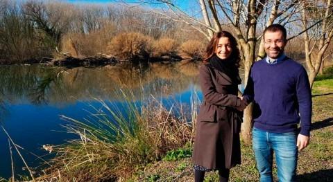 ACA y Consorcio Ter acuerdan mejora varios espacios fluviales cuenca Ter