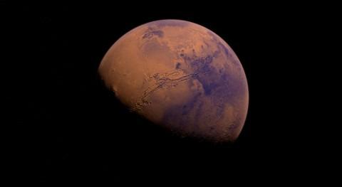 capas hielo Marte podrían ser reservas agua más grandes planeta