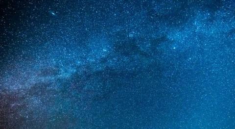 """""""Marte azul"""": Después verde y rojo, llega azul"""