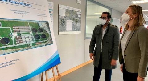 Comunidad Madrid destina 90% producción agua regenerada al cuidado ríos