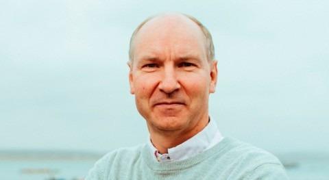 Martin Hevia Werkmeister es nuevo presidente directorio AquaPacífico