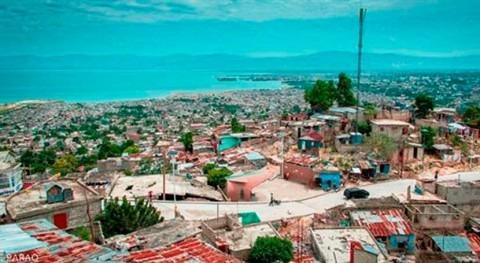 UE y AECID se alían mejorar sistemas agua y saneamiento Puerto Príncipe