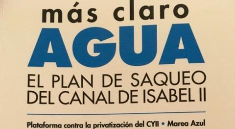 Propuesta modelo gestión Plataforma privatización CYII