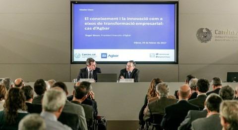 Digitalización, innovación, sostenibilidad y compromiso social, ejes estrategia Agbar