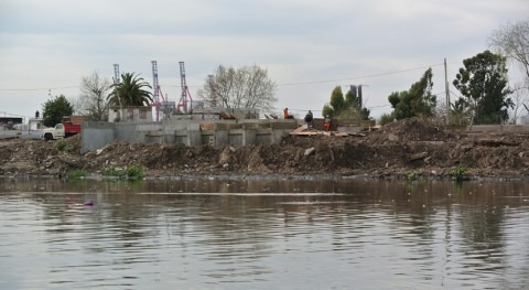 saneamiento cuenca Matanza-Riachuelo Argentina sigue estancado
