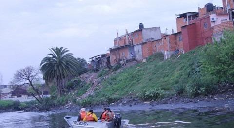 Cuenca Matanza Riachuelo: horizonte sustentable se acerca