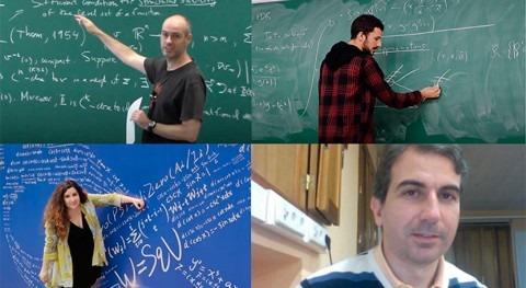 "grupo investigadores UPC crea primera ""máquina agua"" matemática"