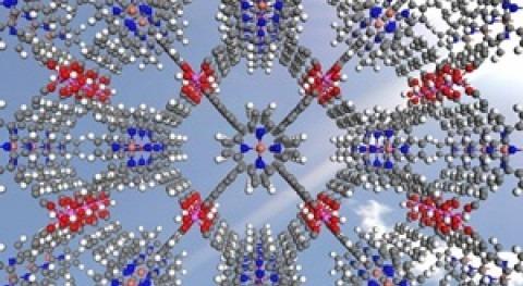 ¿Y si existiera material que convirtiese agua combustible?