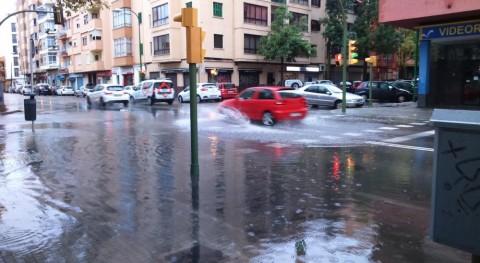 Decisiones acertadas saneamiento mitigan inundaciones urbanas