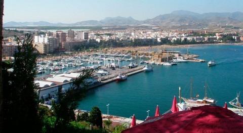 Gobierno Murcia impulsa alianza 7 municipios luchar cambio climático