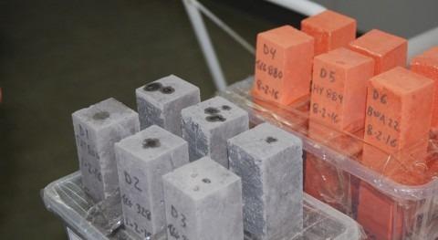 MC Spain desarrolla producto proteger hormigón y acero, apto contacto agua