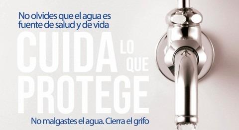 Mancomunidad Canales Taibilla lanza campaña ahorro agua