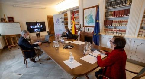 MCT aprueba actuaciones ámbito hídrico que superan 10 millones euros