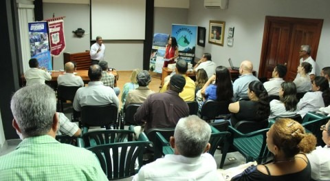Panamá presenta documento conservar Parque Nacional Volcán Barú, importante proveedor recursos hídricos país