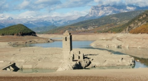 nuevo plan especial sequía demarcación Hidrográfica Ebro