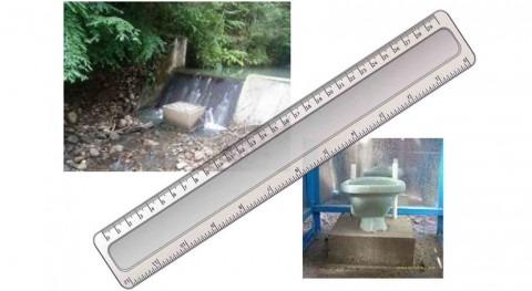 Cómo medir derechos al agua y saneamiento (I)