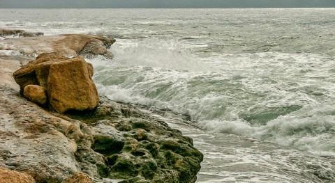 eurodiputado Gambús reclama profundizar gestión agua Mediterráneo