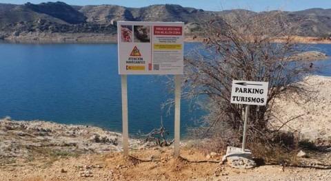 CHJ alerta usuarios embarcaciones presencia mejillón cebra