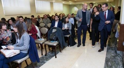 Galicia mejorará eficiencia energética depuración aguas residuales EDAR