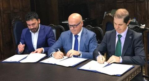 mejora río Xares Veiga, Ourense, supondrá inversión 400.000 euros