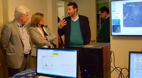 Uruguay incorpora nuevas tecnologías mejorar gestión frente inundaciones y sequías