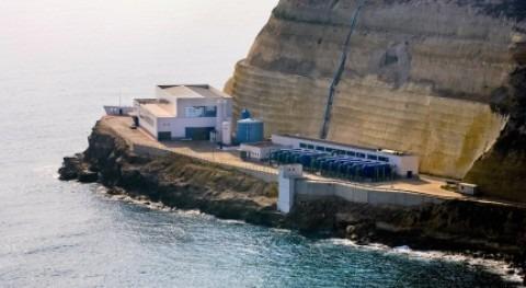 desaladora Melilla, operada Cadagua, cumple 10 años inicio explotación