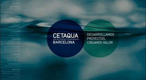 Cetaqua publica memorias anuales