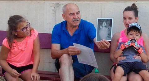 """Memorias Agua"", nuevo recurso educativo Navarra"