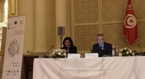 CENTA ha participado taller lanzamiento proyecto MENAWARA, celebrado Túnez